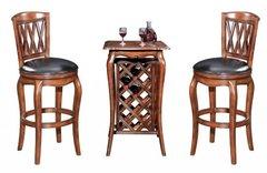 Стол-шкаф для вина Norman