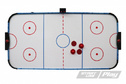 Аэрохоккей. Blue Ice. Start Line Play