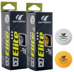"""Мячи для настольного тенниса """"Cornilleau Elite"""""""