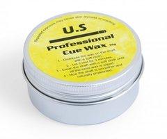 Воск для кия «U.S. Professional Cue Wax»