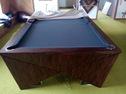 """Эксклюзивный бильярдный стол """"Triangle"""""""