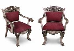 """Кресло """"Лео II"""""""
