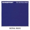 Бильярдное сукно Eurosprint 70 Super Pro 198 см