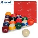 "Бильярдные шары ""Aramith Continental Pool"""