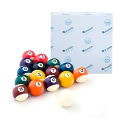 "Бильярдные шары ""Aramith Standard Pool"""
