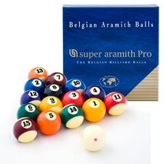 "Бильярдные шары ""Super Aramith Pro Pool"""