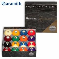 "Бильярдные шары ""Aramith Tournament Pool"""