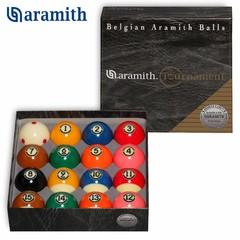 "Бильярдные шары ""Aramith Tournament Pro-Cup TV Pool"""