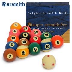 "Бильярдные шары ""Aramith Super Aramith Pro-Cup TV Pool"""