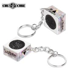 """Инструмент-брелок для обработки наклейки """"Cue Cube"""""""