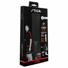 Ракетка для настольного тенниса Stiga Vision Carbon WRB Crystal 5+2-ply ASC 4****