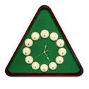 Часы бильярдные TR2633/TR2633