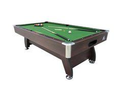 Бильярдный стол DFC Vankuver 8 футов
