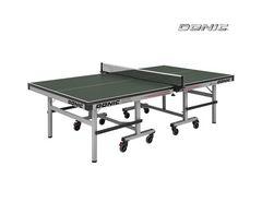 теннисный стол DONIC Waldner Classic 25  (без сетки)
