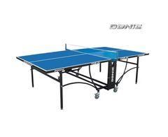 Теннисный стол DONIC Tornado-AL-Outdoor