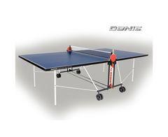 Теннисный стол DONIC OUTDOOR ROLLER FUN