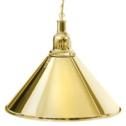 """Бильярдный светильник """"Prestige Golden"""""""