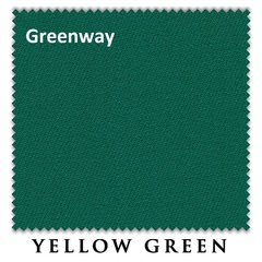 "Бильярдное сукно ""Greenway"" 196 см"