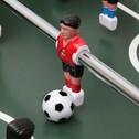 Футбол-кикер Sherwood