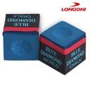"Бильярдный мел ""Blue Diamond 2 шт"""