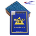 Бильярдный мел Triangle Blue