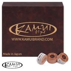 Наклейка для кия Kamui Original Hard