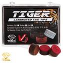"""Наклейка для кия """"Tiger Hard"""" 1 шт"""