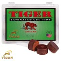"""Наклейка для кия """"Tiger Medium"""" 1 шт"""