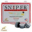 """Наклейка для кия """"Tiger Sniper Medium/Hard"""""""