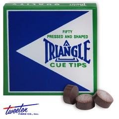 Наклейка для кия Triangle
