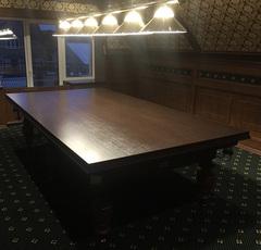Крышка-столешница для бильярдного стола