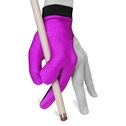 "Перчатка для бильярда ""Fortuna Classic Purple"""
