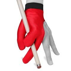 "Перчатка для бильярда ""Fortuna Classic Red""."
