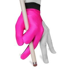 "Перчатка для бильярда ""Fortuna Classic Pink""."