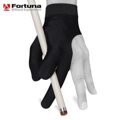 "Перчатка для бильярда ""Fortuna Classic Black""."