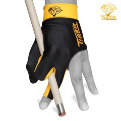 "Перчатка для бильярда ""Tiger Professional Billiard Glove"""