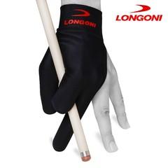 "Перчатка для билья""рда ""Longoni Velcro"""