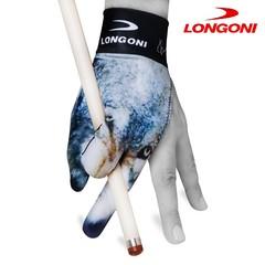 """Перчатка для бильярда """"Longoni Wolf"""""""