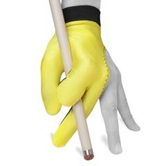 "Перчатка для бильярда ""Fortuna Classic Yellow""."