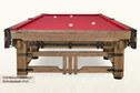 Бильярдный стол Ричард 10 футов