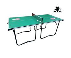 Теннисный стол DFC TORNADO Cyclone