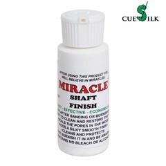 """Средство для чистки кия """"Miracle 30 мл"""""""