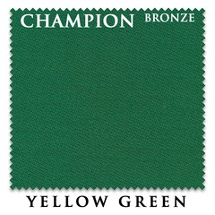 """Бильярдное сукно """"Campiom Bronze"""" 195 см"""