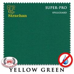 """Бильярдное сукно """"Strachan SuperPro Spillguedr"""" 198 см"""