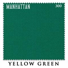 """Бильярдное cукно """"Manhattan 300"""" 195 см"""