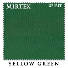 """Бильярдное сукно """"Mirtex Spirit"""" 200 см"""