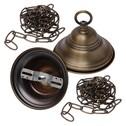 """Бильярдный светильник """"Toscana Bronze Antique"""""""